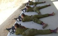 IDF Soldier Chicks!