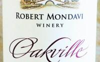 Robert Mondavi Oakville Cabernet Sauvignon