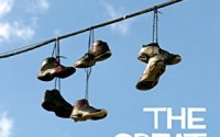The Great American Shoe Throwing by Scott McKenzie