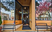 Corso Restaurant in Berkeley, California