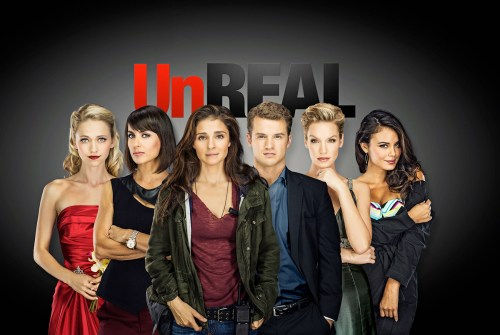 Unreal - TV show