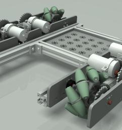 frc robot base [ 2228 x 1280 Pixel ]