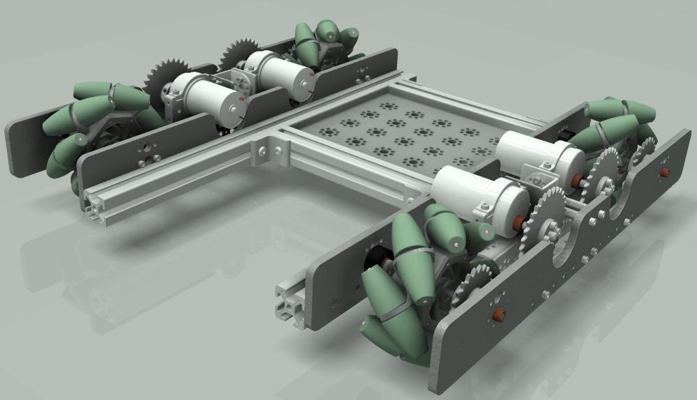 medium resolution of frc robot base