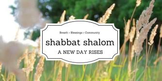 Breath + Blessings + Community