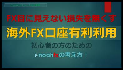 海外FX口座の知識不足損失