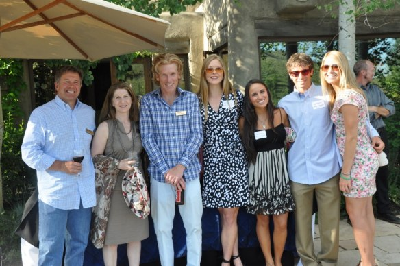 Sun Valley Fundraiser 1
