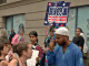 Ground Zero Mosque supporters