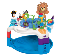 Exersaucer Vs Jumperoo - Which One Is Best For Your Child?