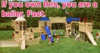 3 Pro Swing Set Buying Tips From a First Time Swing Set Buyer