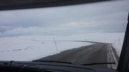 Road to Skarsvag