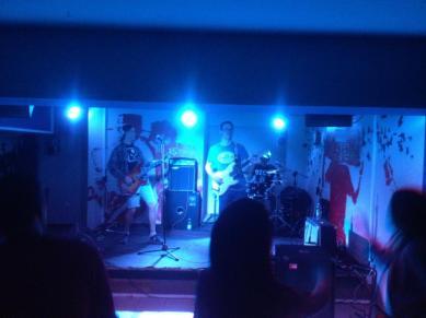 The Cranzers Live