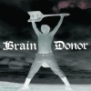 BRAIN DONOR - Drain'd Boner