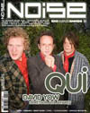 couv NOISE MAG#3
