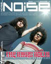 couv NOISE MAG#4