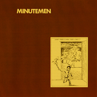 minutemen what makes a man