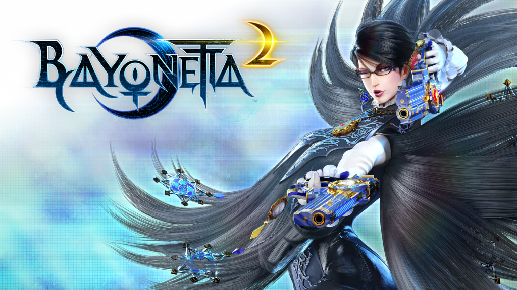 bayonetta 2  main 1080 - Eurogamer Expo 2013 - Saturday