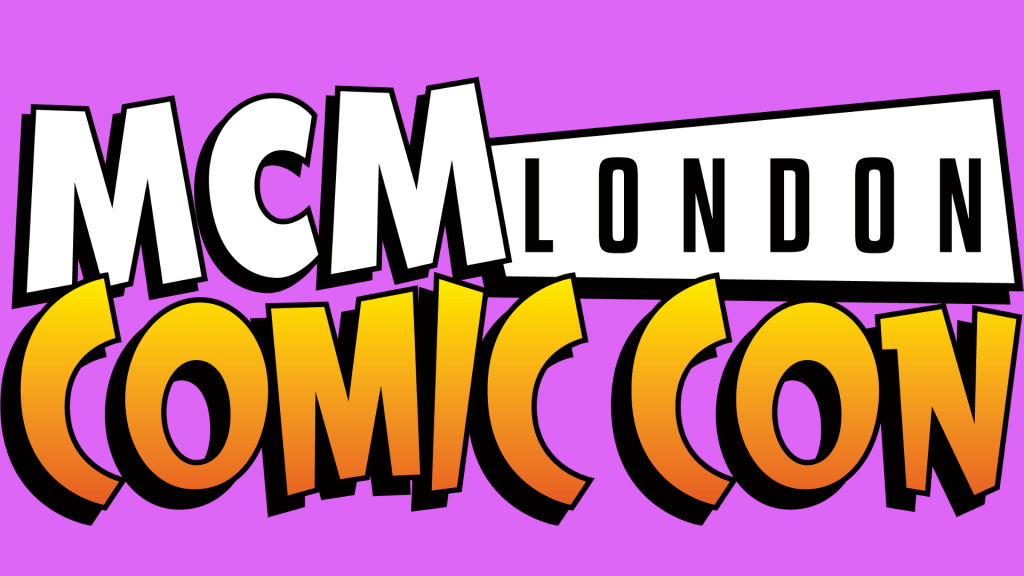 mcm Comic Con London Logo Main 1024x576 - Noaksey: My 2014 Year in Review