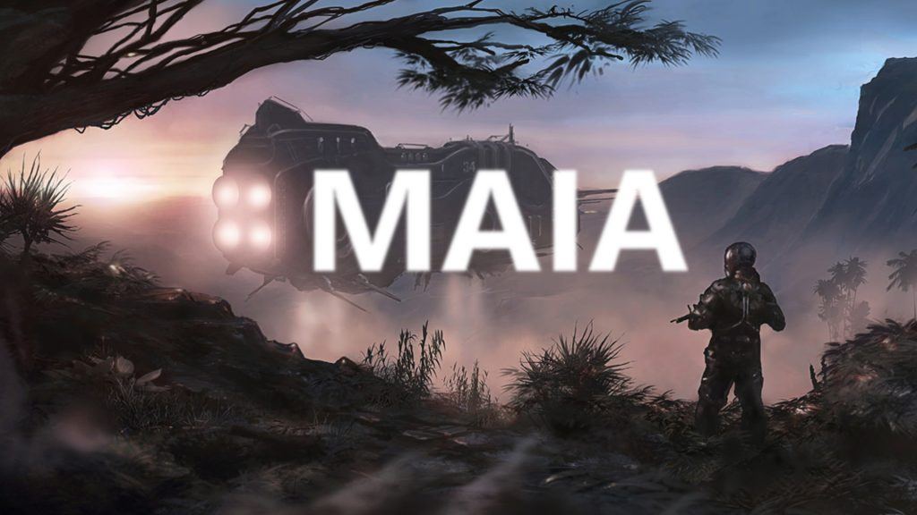 Maia_Main_Logo_Indie_Game