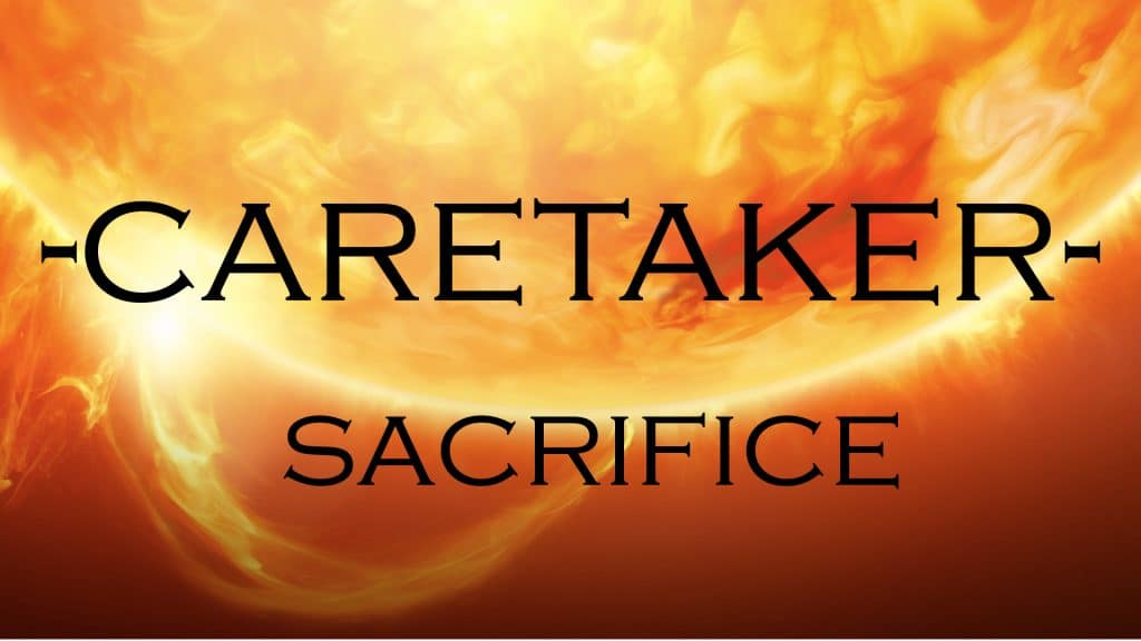 Caretaker-Sacrifice-Main-Indie
