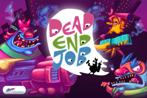 Dead End Job Main 300x200 - EGX Rezzed 2017