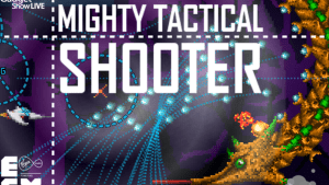 Mighty Tactical Shooter (MTS) - Created by Sock Thuggery