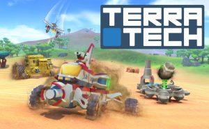 TerraTech - Created by Payload Studios