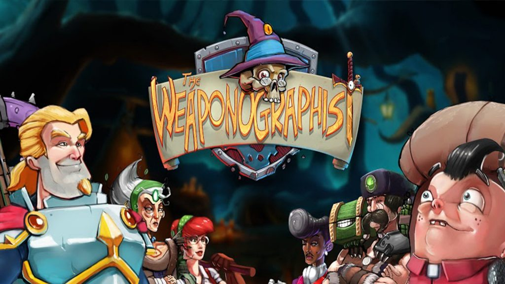 The_Weaponographist_Indie-Game