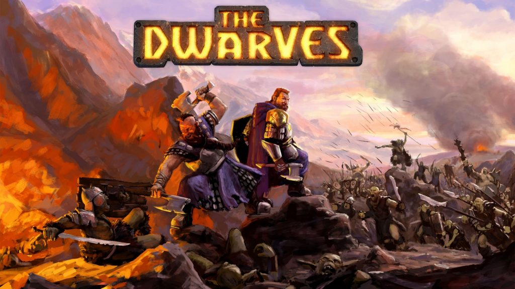 the dwarves 1920x1080 4k 2984