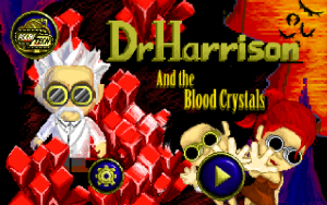 Dr Harrison and the Blood Crystals Asobi Tech 300x188 - The Big Indie Pitch - Apps World 2016