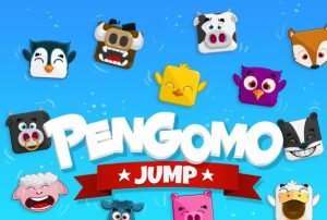 Pengomo Jump Naked Penguin Boy 300x202 - The Big Indie Pitch - Apps World 2016