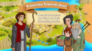 Kupina - A Journey Towards Jesus