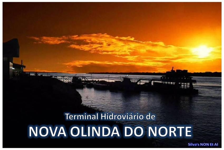Terminal Hidroviário de Nova Olinda do Norte