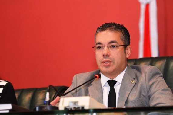 A lei foi proposta pelo presidente da Casa, deputado estadual Josué Neto (PSD) - Imagem: Aleam
