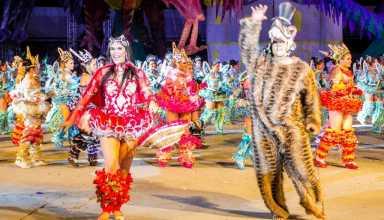 XVIII Festival de Cirandas de Manacapuru - Ciranda Tradicional