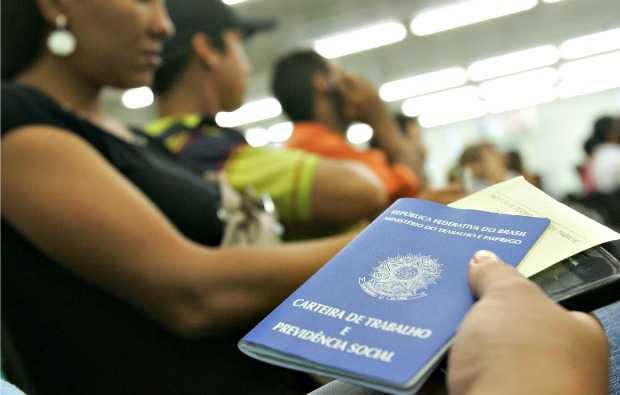 Sine-AM oferece 60 vagas nesta quarta-feira em Manaus