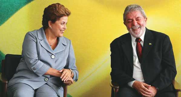 Justiça derruba liminar, e Lula volta a ser ministro de Dilma