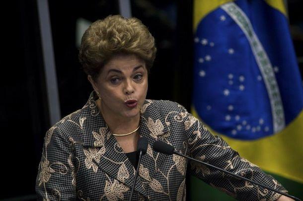 Julgamento da história: Impeachment de Dilma Rousseff