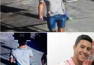 Em Manaus, homem desaparece a caminho do trabalho