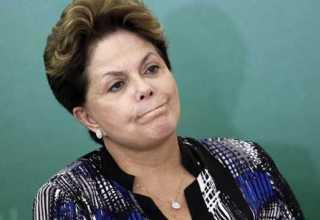 Ex presidente Dilma Rousseff - Imagem de Divulgação