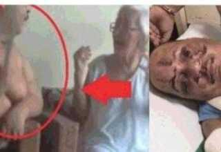 Imagem do boato viralizou nas redes