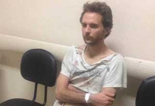 Andreas von Richthofen é internado em hospital psiquiátrico-Imagem de divulgação