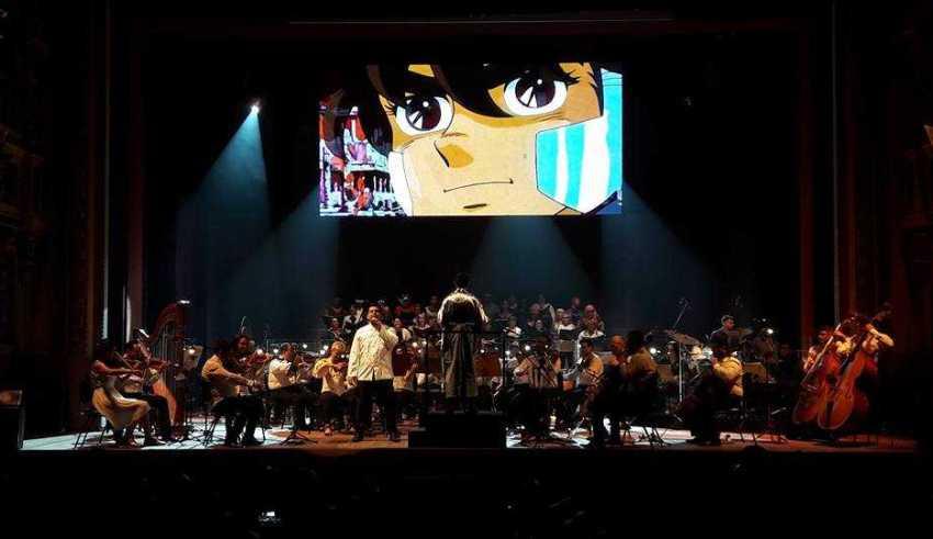 Concerto O Sol Nascente / Foto: Bruno Zanardo-SECOM