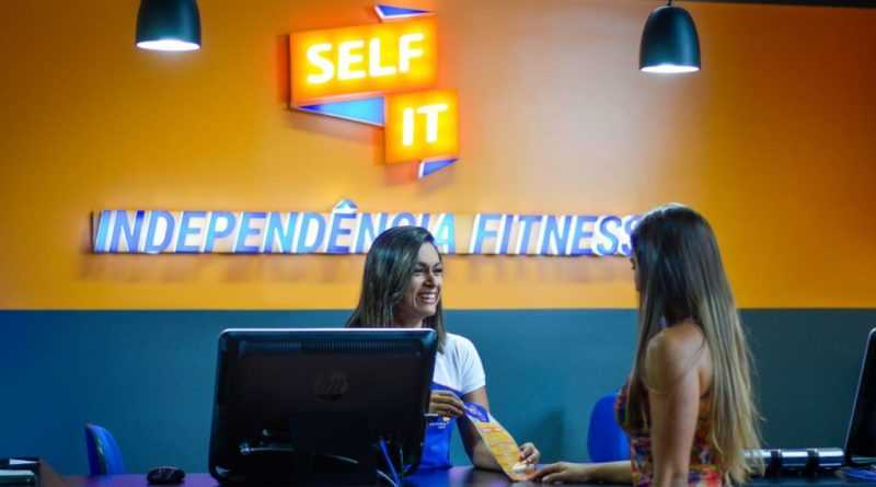 Selfit Academias / Divulgação