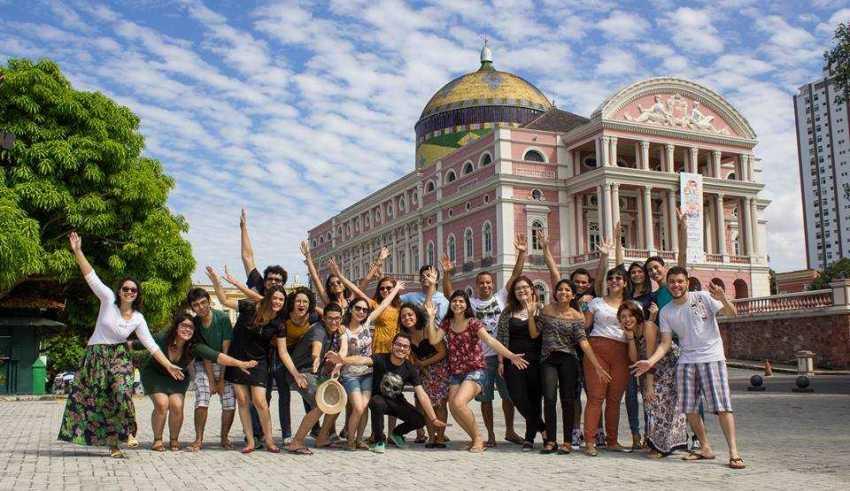 Jovens Cientistas do Amazonas buscam financiamento para apresentar projeto em competição internacional no MIT, Estados Unidos / Imagem Reprodução Facebook