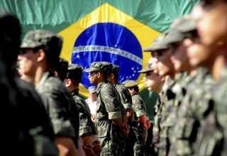 TSE autoriza atuação das Forças Armadas em eleição no Amazonas - Imagem de Divulgação