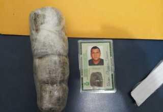 Visitantes de presídios são flagrados com objetos objetos proibidos nas partes íntimas - Imagem: Divulgação