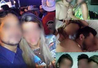 A triste história do rapaz que deixou sua noiva ir no camarim de uma dupla sertaneja / Divulgação