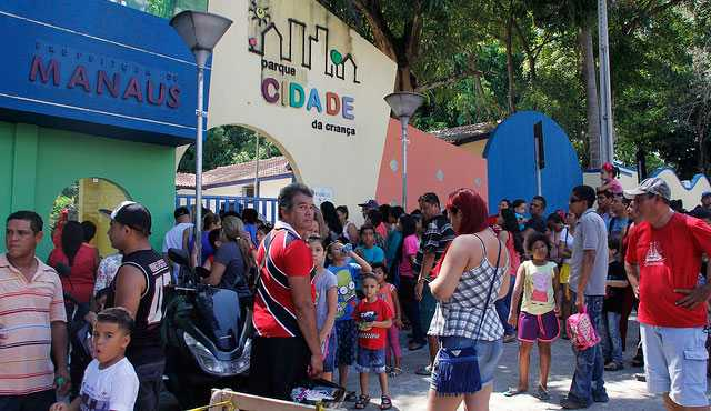 Foto: Ricardo Oliveira e Marinho Ramos/Semcom