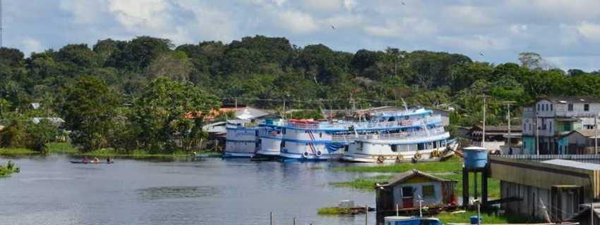 Governo apoiará a implantação da identidade turística do município de Anori / Divulgação
