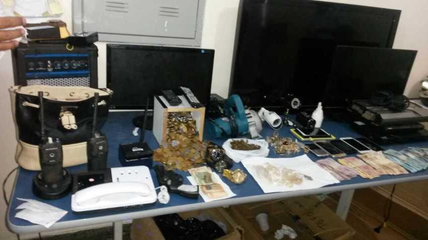 PM prende casal por tráfico de drogas em Tefé